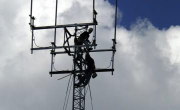 Tower climbers