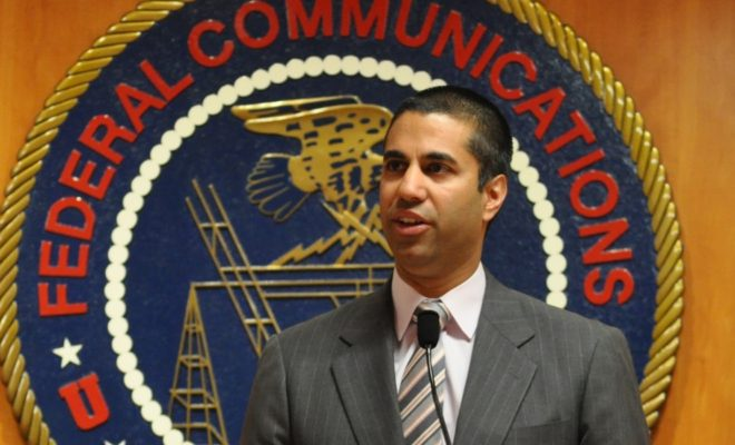 Trump's new FCC chairman Ajit Pai is going to dismantle Net Neutrality