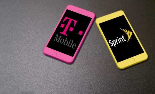 Mobile and Sprint announce merger, John Legere will remain CEO