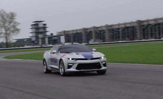 Vzw Ericsson Indy 500